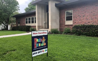Business invests in child care center in response to employee needs
