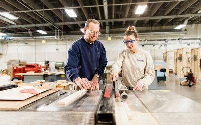 High schoolers can prep now for in-demand careers