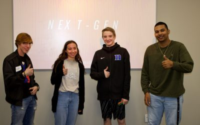 Future Builders Challenge 2019 showcases youth potential