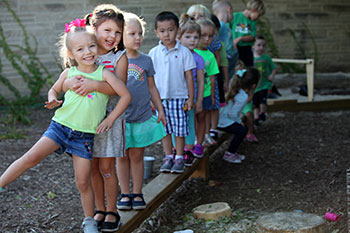 Cathedral triples capacity for quality Early Childhood learning